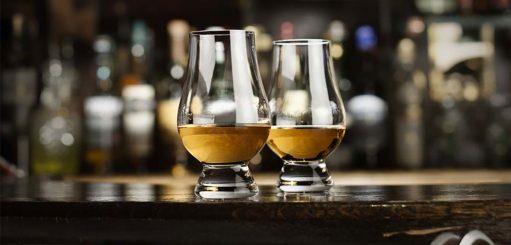 Glencairn whiskyglazen