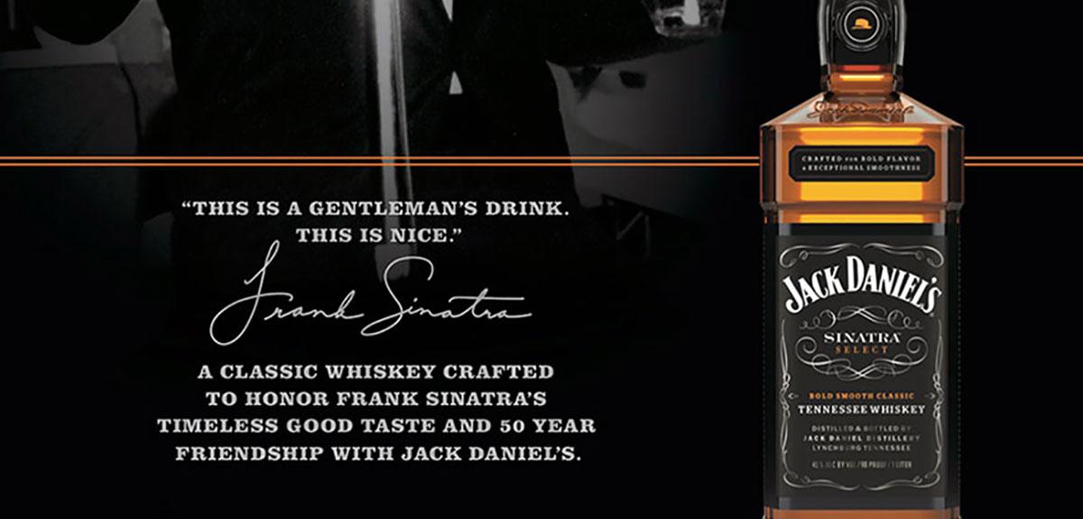 Beroemde whisky liefhebbers