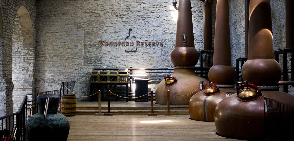 Whisky distillatie finishing en vatting