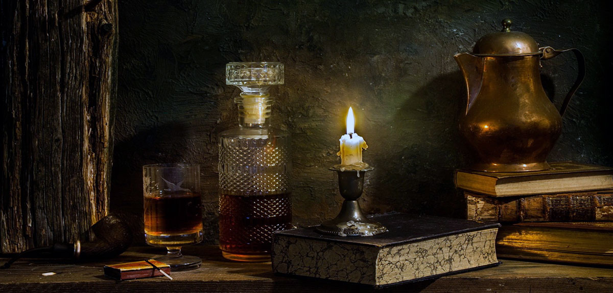 5 weetjes over whisky