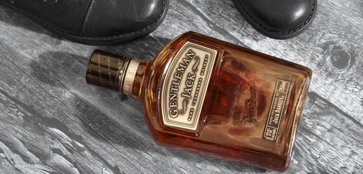 Ideale whisky drinkmaat