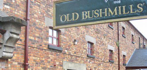 De oudste whisky distilleerderij ter wereld