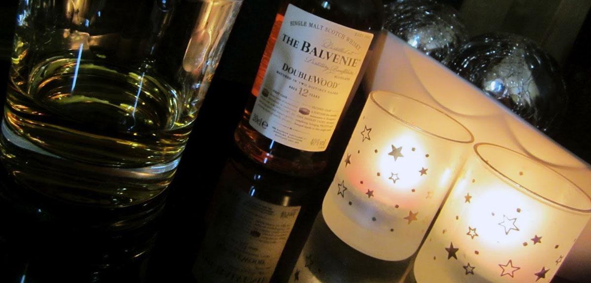 Mythen over whisky