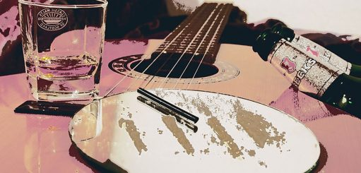 Ultieme whisky muziek