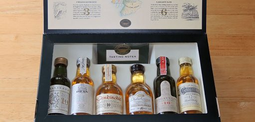 Diageo, grootste drankproducent ter wereld