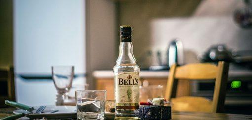 Geweldige recepten met whisky