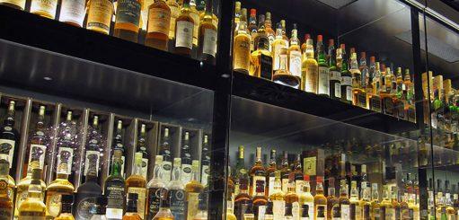 Hoeveel whisky merken herken jij