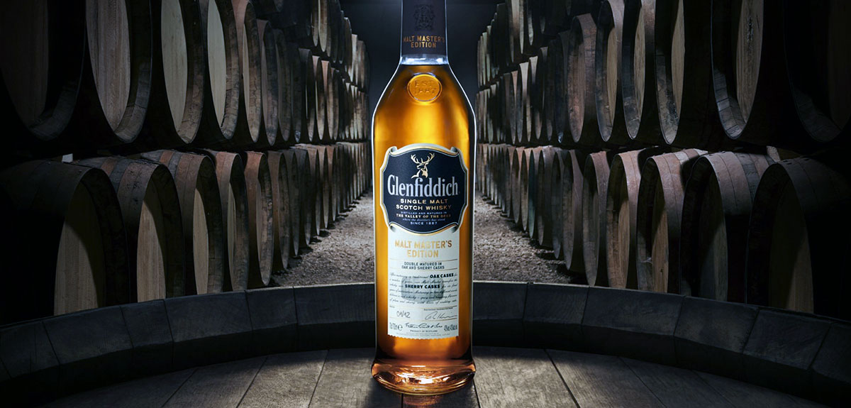 Glenfiddch Valley of the Deer