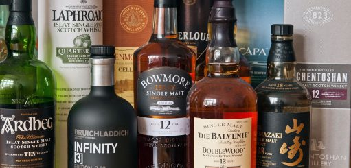 Beste whisky onder 50 euro