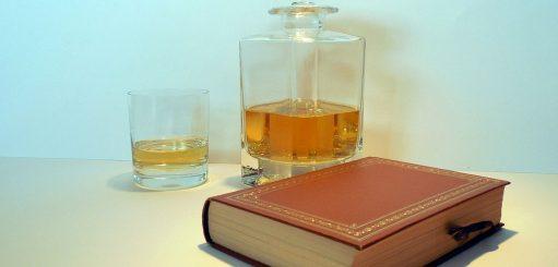 De leukste whiskyboeken