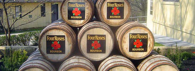 Four Roses whiskysuggestie