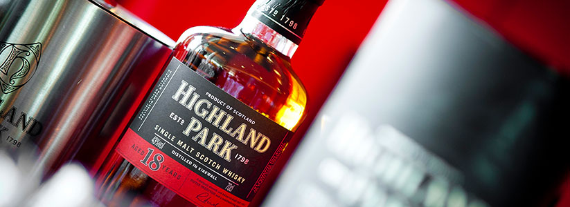 Highland Park whiskysuggestie