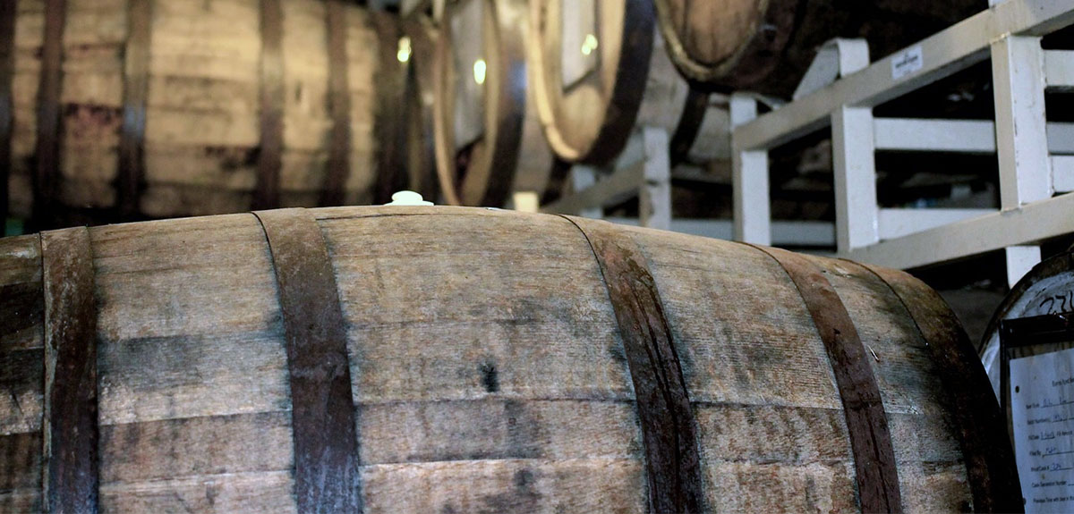 Whisky belangrijk voor Schotland