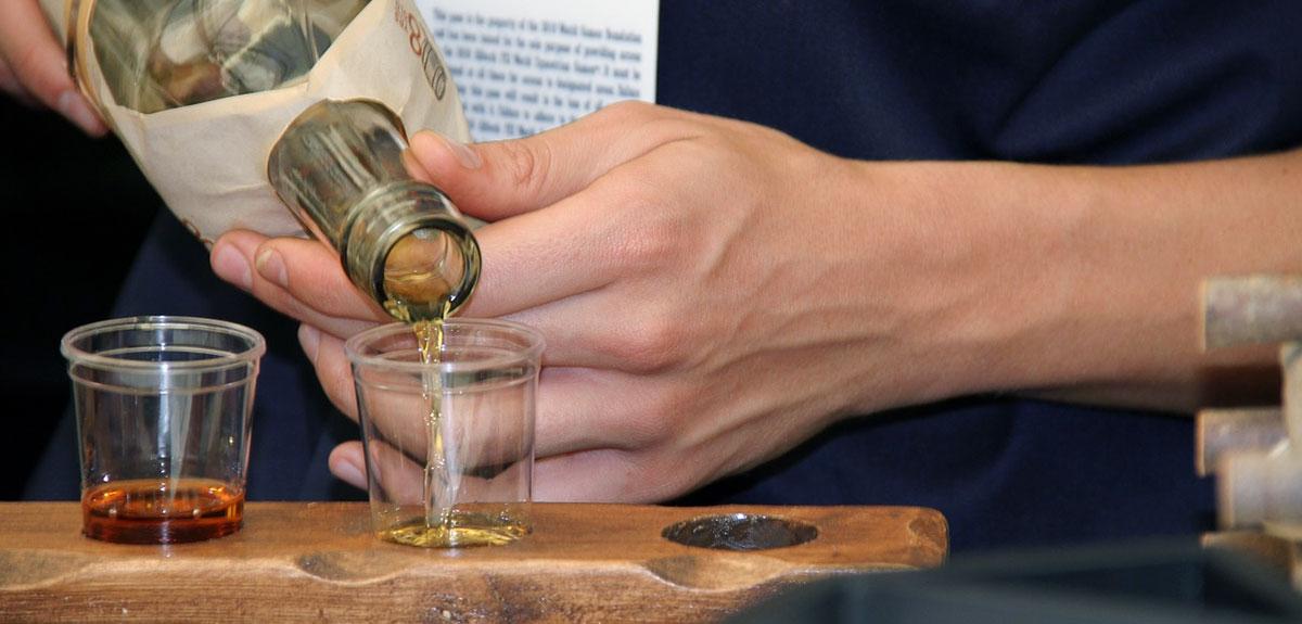 Whisky proeven als een whiskykenner