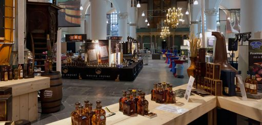 Whisky festivals in Nederland