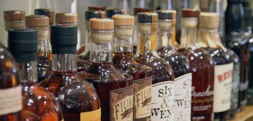 Whisky afkomst quiz