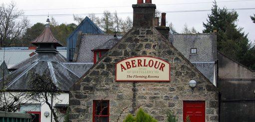 Aberlour, echte Speyside whisky