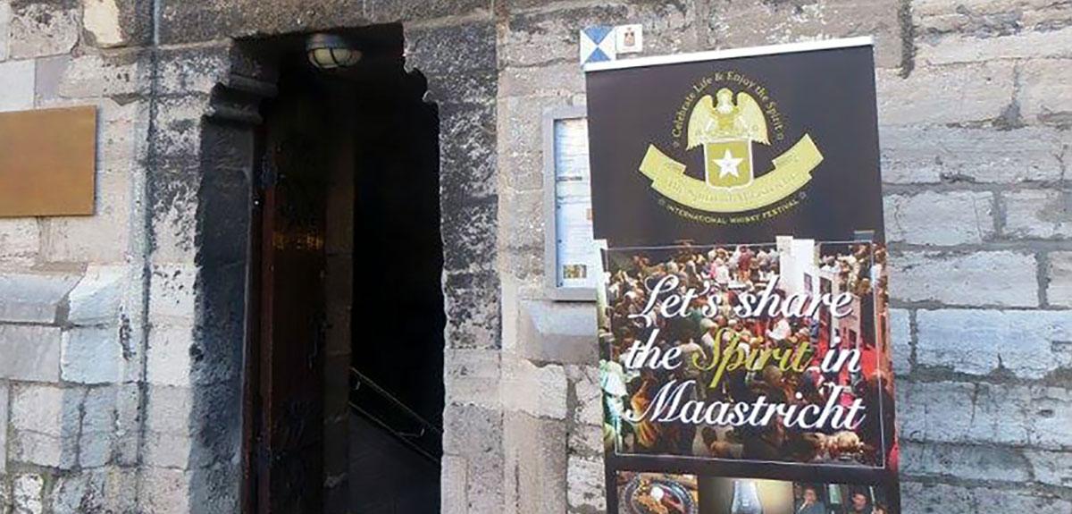 The Spirit of Maastricht whiskyfestival