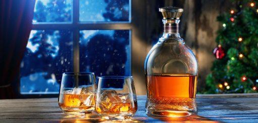 De leukste cadeautips voor de whiskyliefhebber