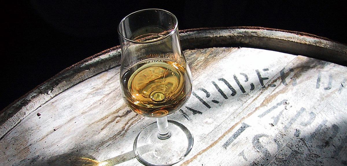 Befaamde whiskydistilleerderijen op Islay
