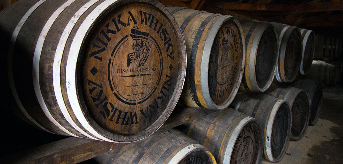 Nikka, Oosterse kwaliteitswhisky uit Japan