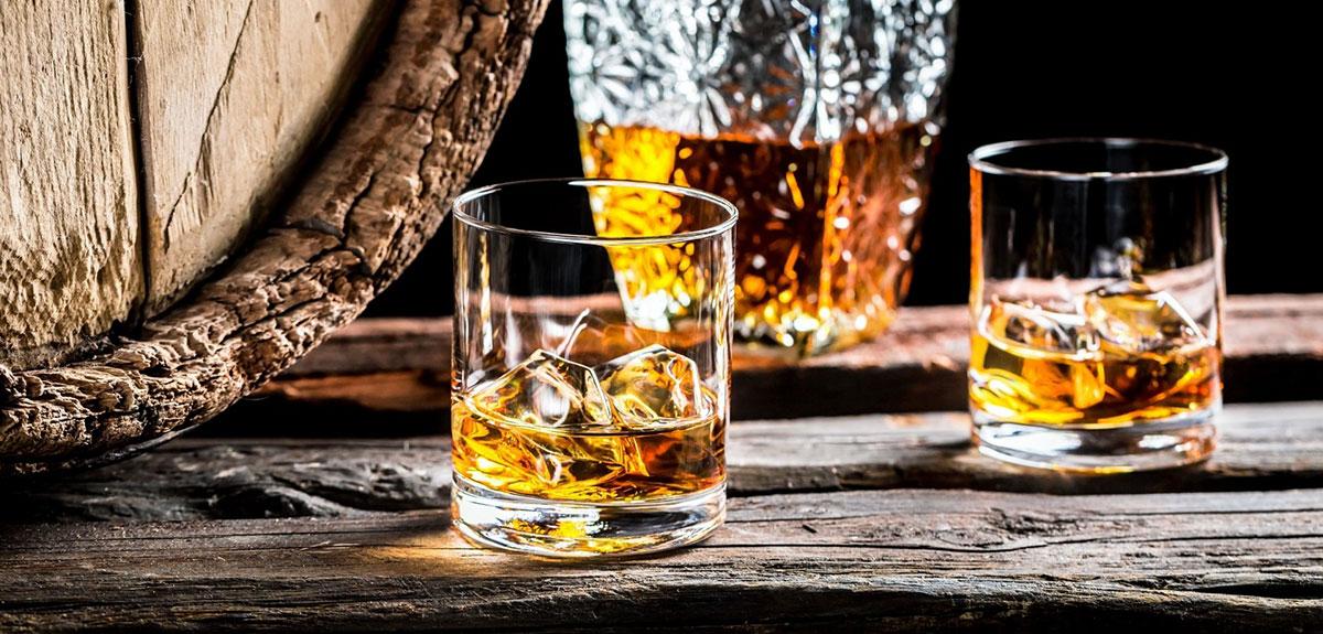 Voordelige whisky's die verrassend goed smaken