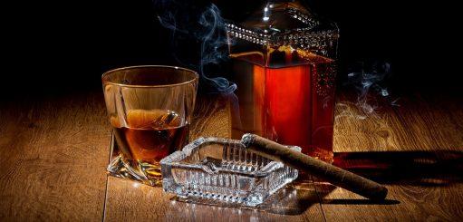Bizarre verhalen over whisky