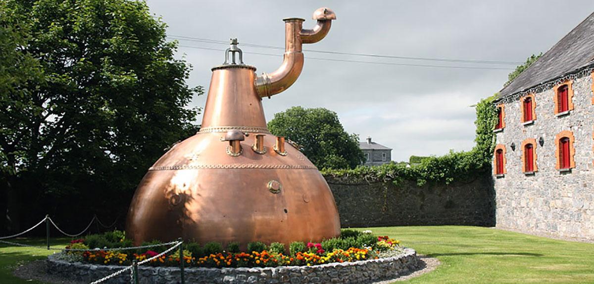 Nieuwe Schotse distilleerderijen in 2017
