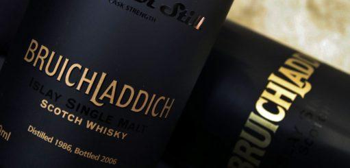 Bruichladdich, authentieke parel op Islay