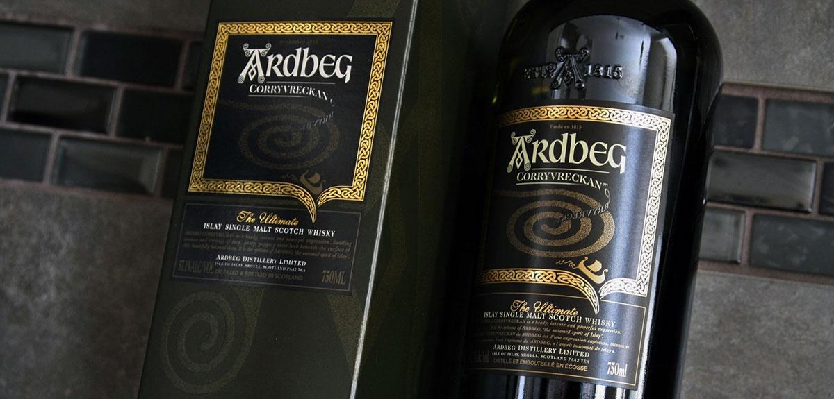 Beste whisky uit peated Islay