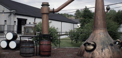 Auchentoshan, zachte whisky uit Schotse laaglanden