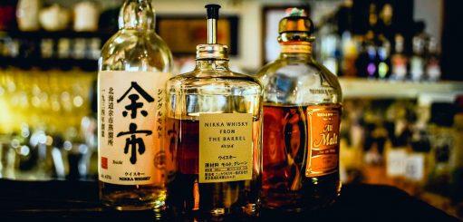 Japan, land van de rijzende whisky
