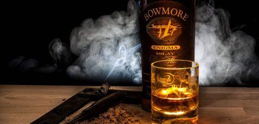Peated whisky, rokerig karakter voor de liefhebbers