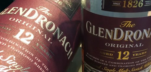 Review: Glendronach 12 Years Original