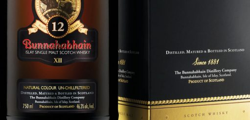 Review: Bunnahabhain 12 Years