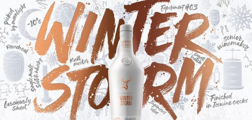 Review: Glenfiddich Winter Storm