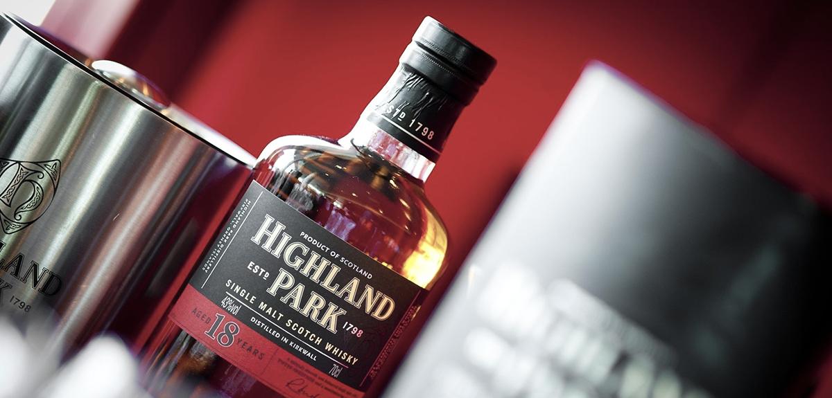 Hooggewaardeerde whisky onder 100 euro