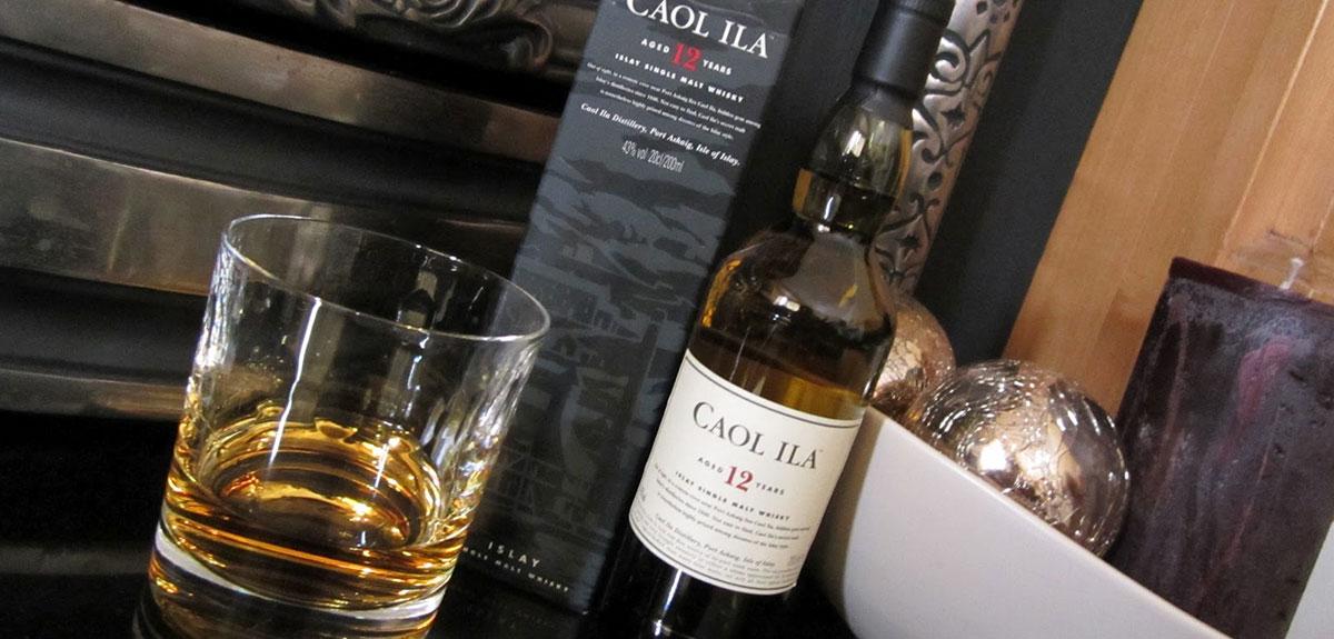 Leukste Instagram accounts voor whiskyliefhebbers