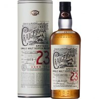 Craigellachie 23 Years