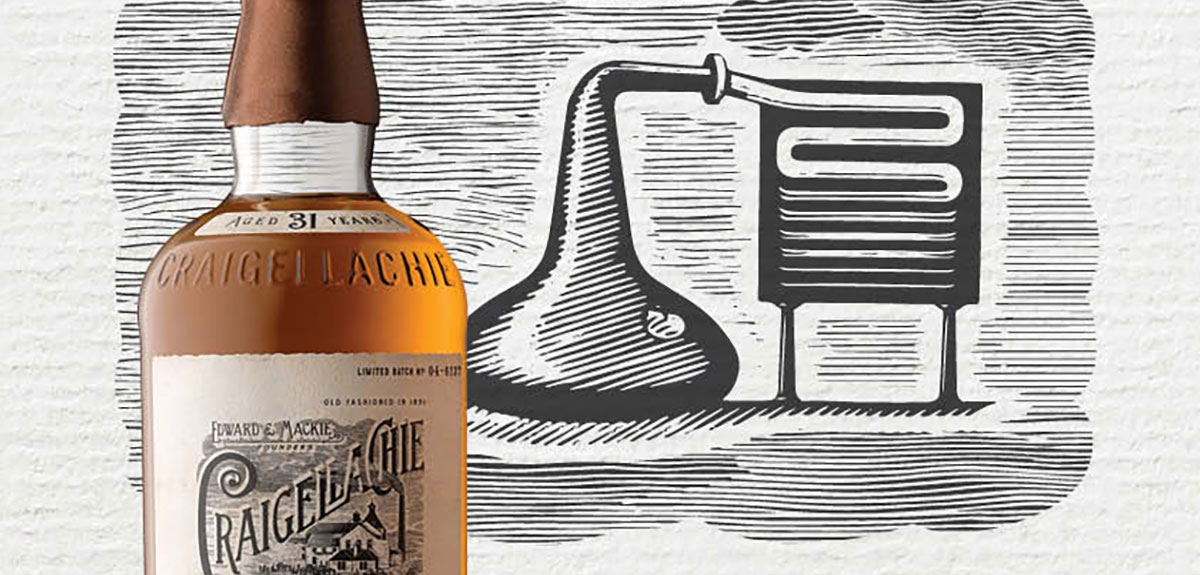 Review Craigellachie 31 Years