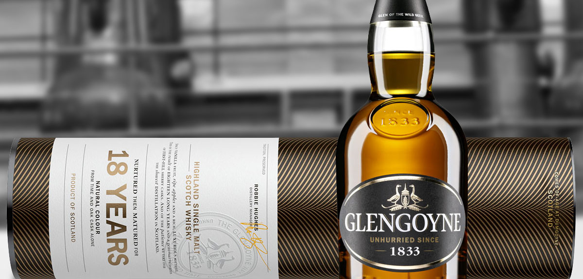 Review: Glengoyne 18 Years