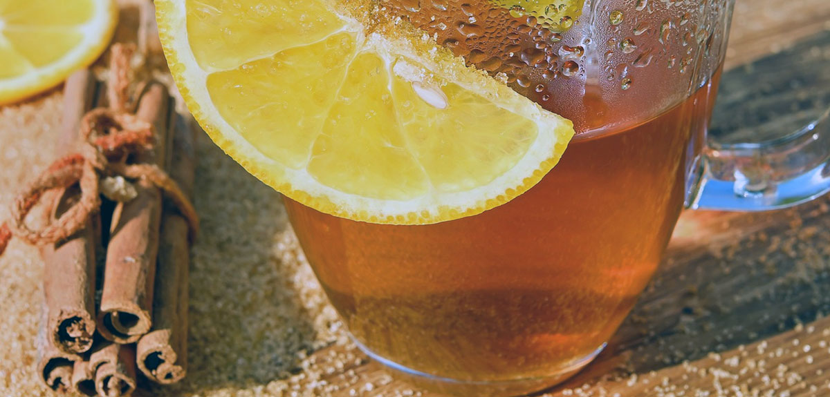 Hot Toddy recept