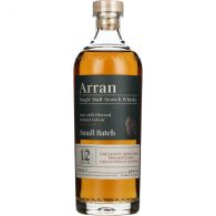 Arran 12 years Moscatel Cask Exclusive Selection 70CL