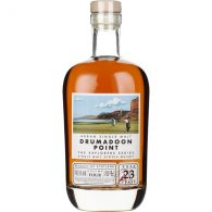 Arran 23 years Drumadoon Point The Explorer Series 70CL