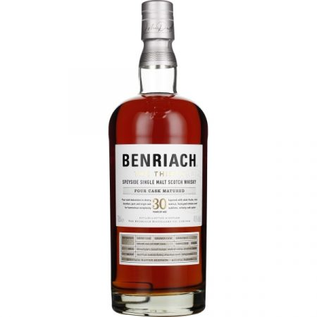 Benriach 30 years The Thirty 70CL