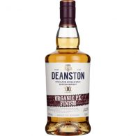 Deanston 17 years 2002 Organic PX Finish 70CL