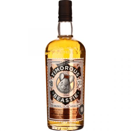 Douglas Laings Timorous Beastie 18 years Limited Edition 70CL