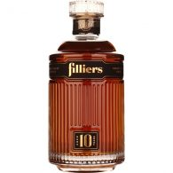 Filliers 10 years Sherry Cask 70CL