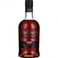 GlenAllachie 12 years 2008 Cuvee Cask Finish 70CL
