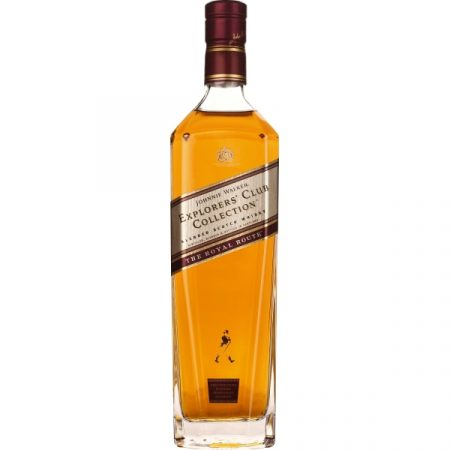 Johnnie Walker The Royal Route Explorers Club Collection 1LTR
